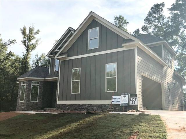 436 Mulberry Creek Drive, Good Hope, GA 30641 (MLS #6073358) :: The Cowan Connection Team