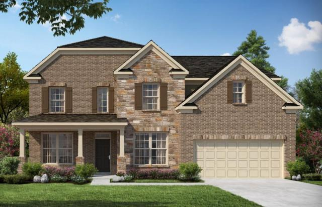 144 Oak Mill Terrace, Dallas, GA 30132 (MLS #6073360) :: The Cowan Connection Team