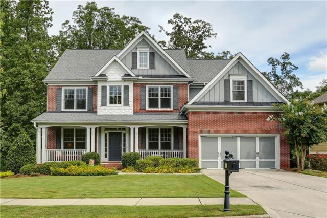 7405 Whistling Duck Way, Flowery Branch, GA 30542 (MLS #6073362) :: North Atlanta Home Team