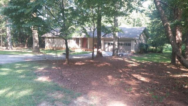 2887 Raven Wood Drive, Snellville, GA 30078 (MLS #6073363) :: North Atlanta Home Team