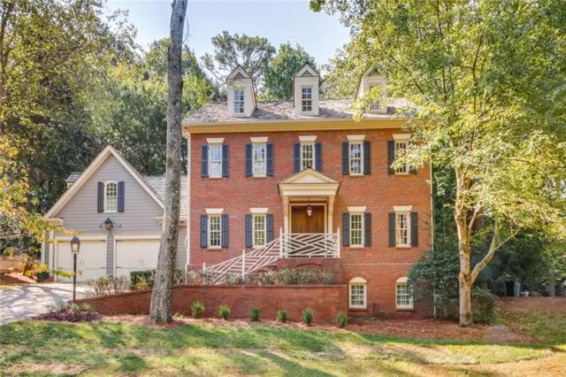 1560 Barrington Court NW, Atlanta, GA 30327 (MLS #6073368) :: Rock River Realty