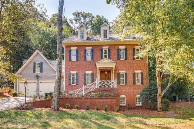 1560 Barrington Court NW, Atlanta, GA 30327 (MLS #6073368) :: The Cowan Connection Team