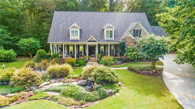 820 Driffield Court, Alpharetta, GA 30009 (MLS #6073369) :: North Atlanta Home Team