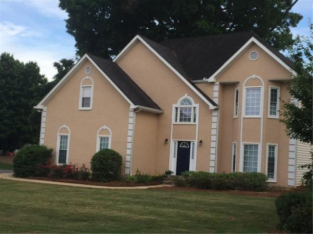 1601 Willow Way, Woodstock, GA 30188 (MLS #6073370) :: Kennesaw Life Real Estate