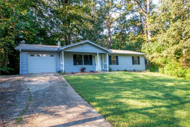 509 Hearth Place, Lawrenceville, GA 30043 (MLS #6073382) :: The Cowan Connection Team
