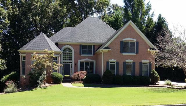410 Arborshade Trace, Johns Creek, GA 30097 (MLS #6073390) :: North Atlanta Home Team