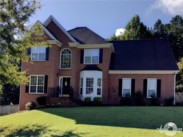 4371 Watley Place, Hoschton, GA 30548 (MLS #6073395) :: North Atlanta Home Team