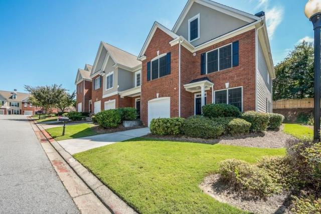 2530 SE Longcourt Circle SE #9, Atlanta, GA 30339 (MLS #6073396) :: Iconic Living Real Estate Professionals