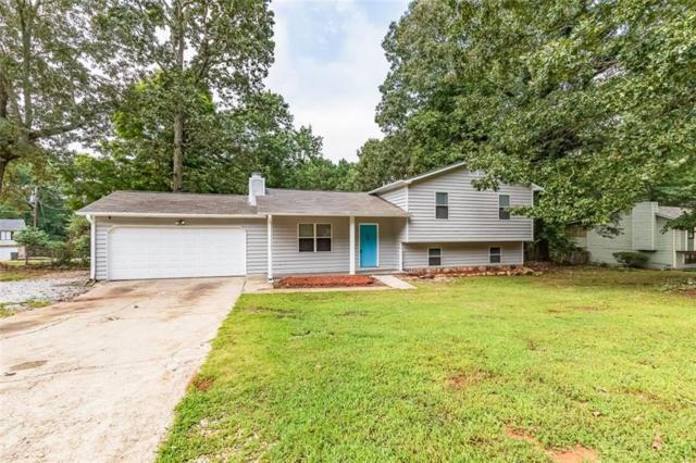 5351 Zachary Drive, Stone Mountain, GA 30083 (MLS #6073408) :: Iconic Living Real Estate Professionals