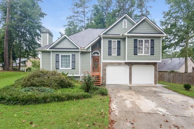 4804 Hunter Trace, Powder Springs, GA 30127 (MLS #6073410) :: North Atlanta Home Team