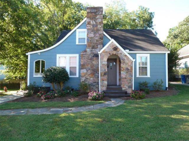 1524 Saint Joseph Drive, East Point, GA 30344 (MLS #6073412) :: North Atlanta Home Team