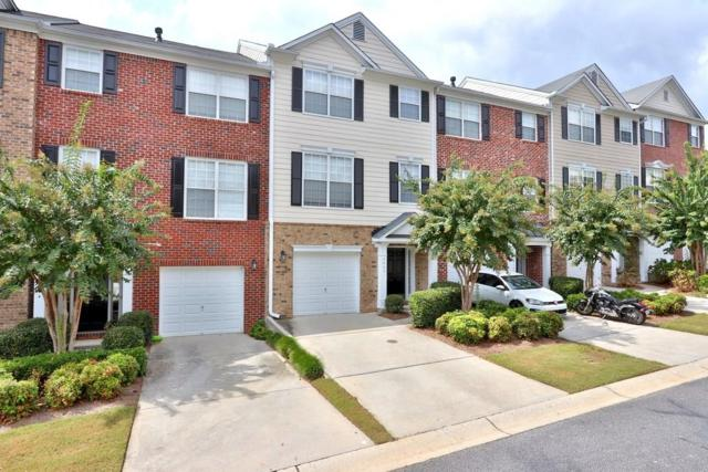 3802 Chattahoochee Summit Drive SE #29, Atlanta, GA 30339 (MLS #6073413) :: Iconic Living Real Estate Professionals