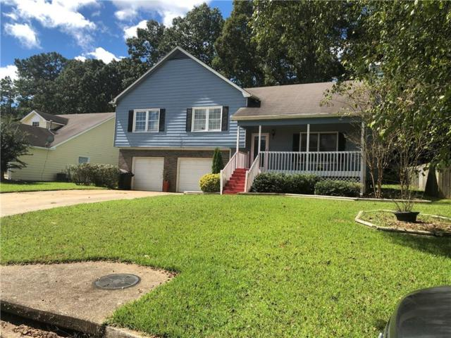 4860 Country Cove Way, Powder Springs, GA 30127 (MLS #6073420) :: Iconic Living Real Estate Professionals