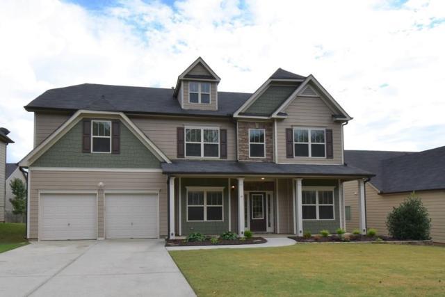 5365 Hopewell Manor Drive, Cumming, GA 30028 (MLS #6073425) :: Todd Lemoine Team