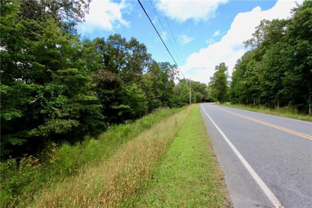 2219 Yellow Creek Road, Ball Ground, GA 30107 (MLS #6073427) :: Iconic Living Real Estate Professionals