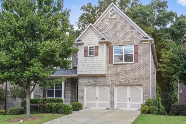 1660 Danbury Parc Place NE, Brookhaven, GA 30319 (MLS #6073429) :: North Atlanta Home Team
