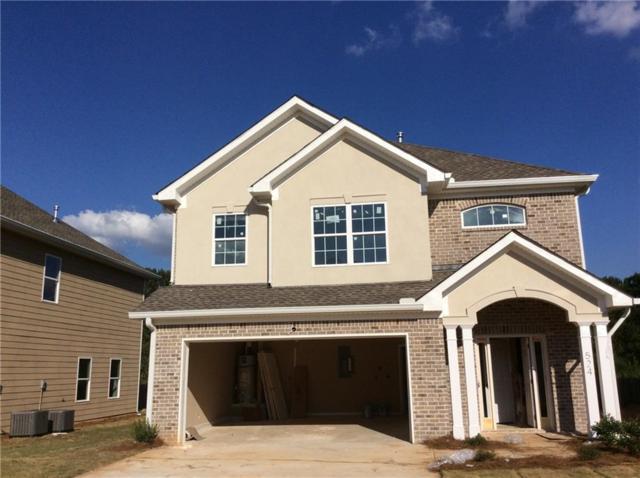 524 Sprayberry Dr, Stockbridge, GA 30281 (MLS #6073430) :: RE/MAX Paramount Properties