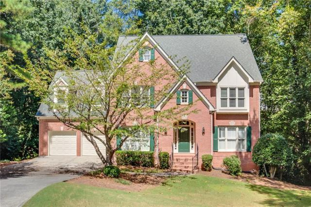 913 Chipley Court, Marietta, GA 30062 (MLS #6073443) :: Iconic Living Real Estate Professionals