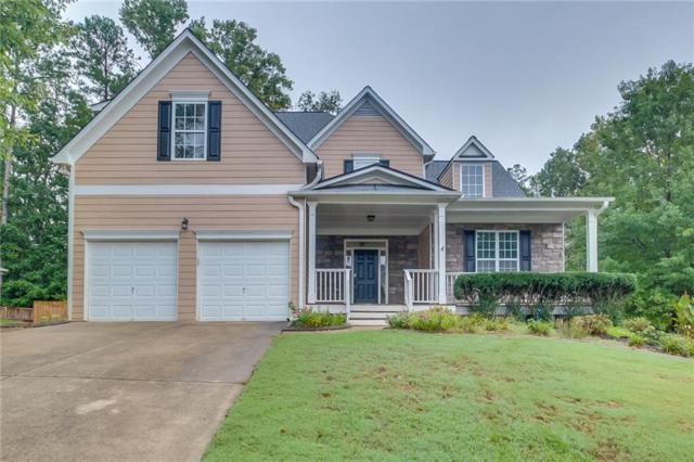 200 Woodview Lane, Woodstock, GA 30188 (MLS #6073448) :: Path & Post Real Estate