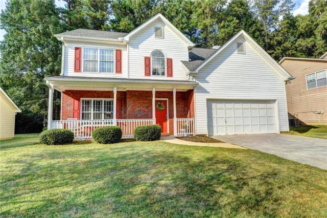 698 Arbour Way, Suwanee, GA 30024 (MLS #6073452) :: North Atlanta Home Team