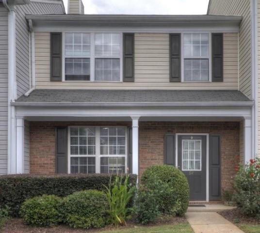 10900 Wittenridge Drive D-2, Alpharetta, GA 30022 (MLS #6073455) :: North Atlanta Home Team