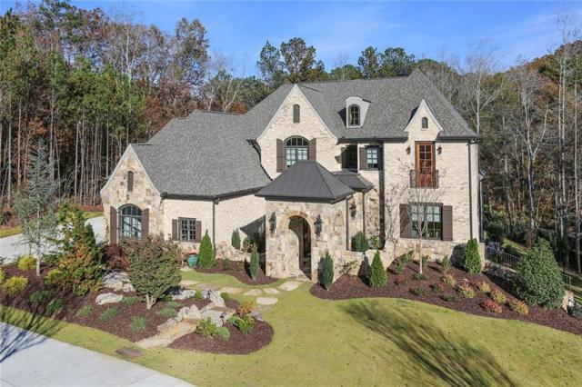 4635 Whitestone Way, Suwanee, GA 30024 (MLS #6073460) :: Iconic Living Real Estate Professionals