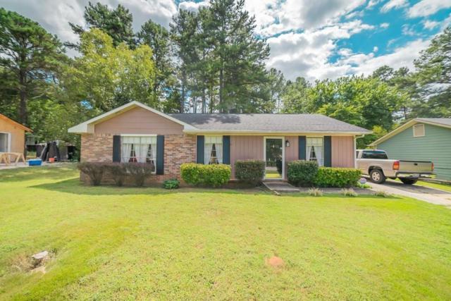 169 Woodcrest Way, Jonesboro, GA 30236 (MLS #6073466) :: The Cowan Connection Team