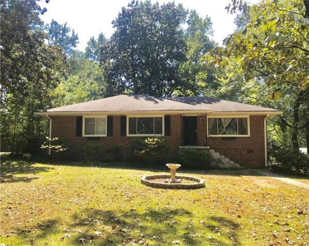 1089 Greenleaf Road SE, Atlanta, GA 30316 (MLS #6073492) :: Ashton Taylor Realty