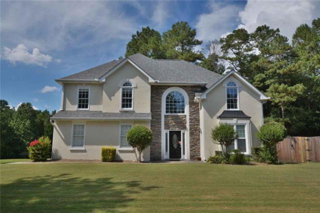 4708 Tonkawa Boulevard, Powder Springs, GA 30127 (MLS #6073496) :: Iconic Living Real Estate Professionals