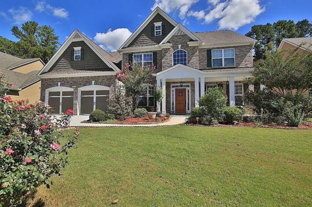 1050 Nash Lee Drive SW, Lilburn, GA 30047 (MLS #6073506) :: Iconic Living Real Estate Professionals