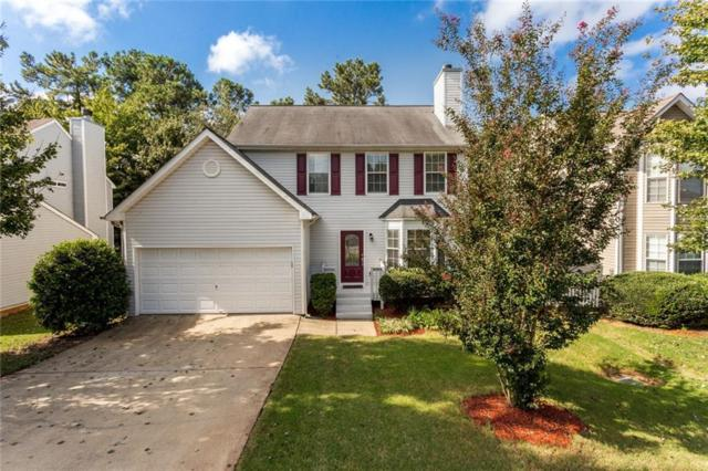 2130 Serenity Drive NW, Acworth, GA 30101 (MLS #6073509) :: The Cowan Connection Team