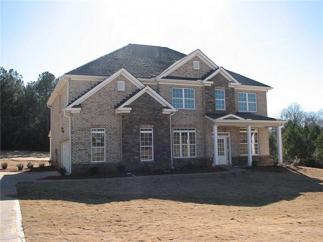 2794 Hilson Commons, Decatur, GA 30034 (MLS #6073510) :: North Atlanta Home Team
