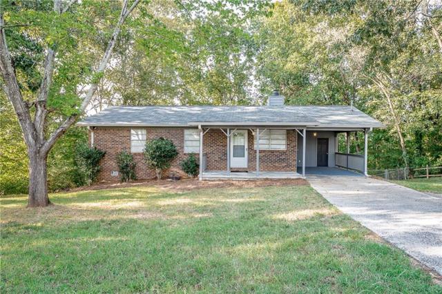 33 Laurel Drive SW, Cartersville, GA 30120 (MLS #6073513) :: Willingham Group