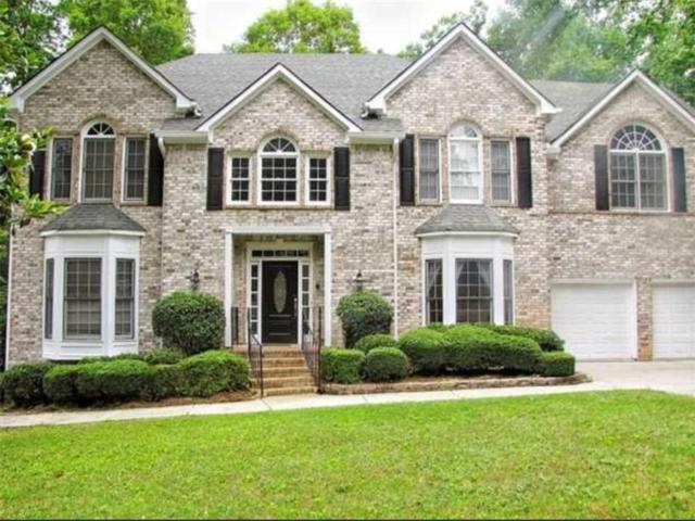 4365 Dover Crossing Drive, Marietta, GA 30066 (MLS #6073534) :: Iconic Living Real Estate Professionals