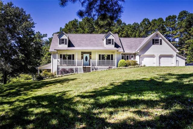 8815 Union Hill Road, Canton, GA 30115 (MLS #6073543) :: Path & Post Real Estate