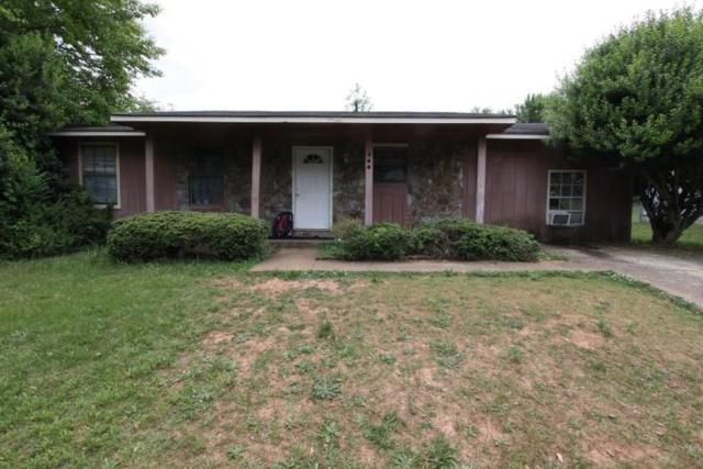 340 River Chase Drive, Jonesboro, GA 30238 (MLS #6073584) :: RE/MAX Paramount Properties