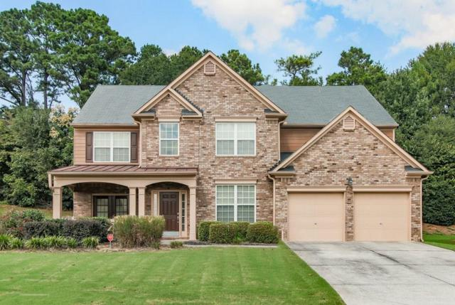 113 Harvest Ridge, Acworth, GA 30102 (MLS #6073586) :: The Zac Team @ RE/MAX Metro Atlanta