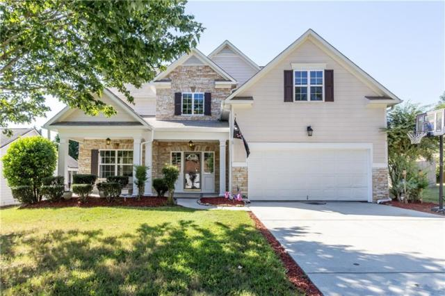 510 Winter View Way, Stockbridge, GA 30281 (MLS #6073588) :: The Lewis Group
