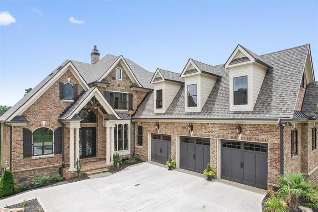 61 Harmony Grove Lane, Jefferson, GA 30549 (MLS #6073590) :: Iconic Living Real Estate Professionals