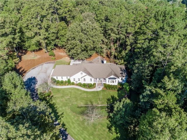 255 Mountain Trace NE, Conyers, GA 31024 (MLS #6073593) :: The Cowan Connection Team