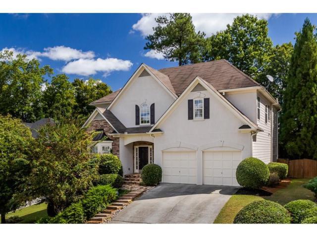 1710 Hidden Springs Trace SE, Smyrna, GA 30082 (MLS #6073607) :: Iconic Living Real Estate Professionals