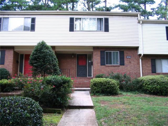 3316 Northcrest Road B, Doraville, GA 30340 (MLS #6073615) :: North Atlanta Home Team