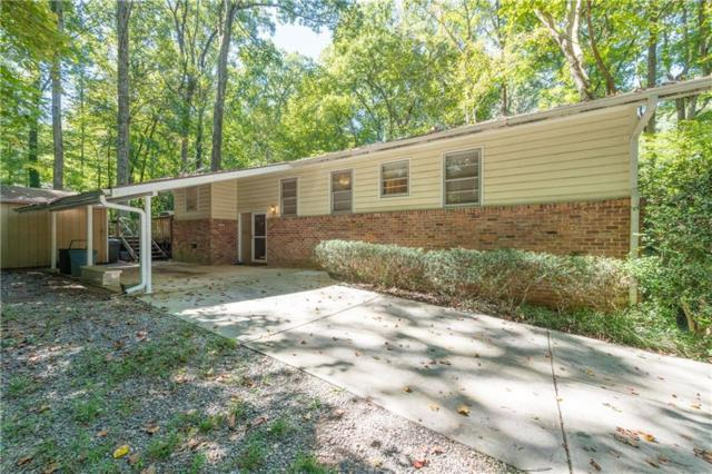 1689 Remington Road, Chamblee, GA 30341 (MLS #6073616) :: North Atlanta Home Team