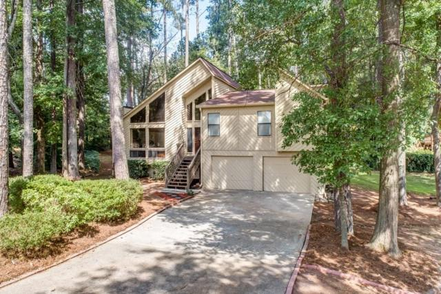 303 New Crossing Trail W, Kennesaw, GA 30144 (MLS #6073626) :: Iconic Living Real Estate Professionals