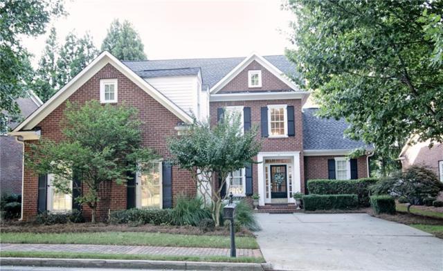 1510 Heritage Trail, Roswell, GA 30075 (MLS #6073627) :: Charlie Ballard Real Estate