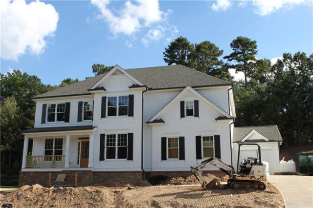 313 River Green Avenue, Canton, GA 30114 (MLS #6073652) :: Charlie Ballard Real Estate