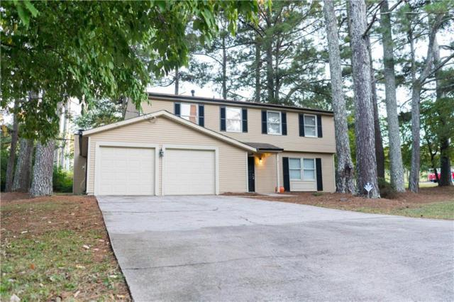 4872 Mustang Drive, Norcross, GA 30071 (MLS #6073654) :: North Atlanta Home Team