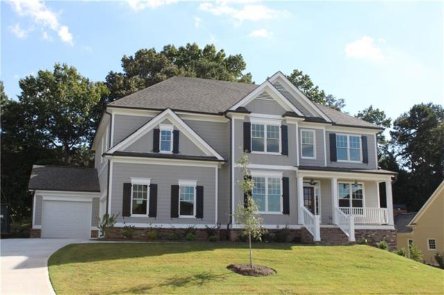 317 River Green Avenue, Canton, GA 30114 (MLS #6073663) :: Charlie Ballard Real Estate