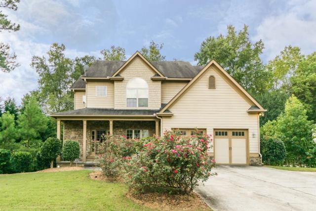 3150 Davis Road, Marietta, GA 30062 (MLS #6073688) :: Kennesaw Life Real Estate
