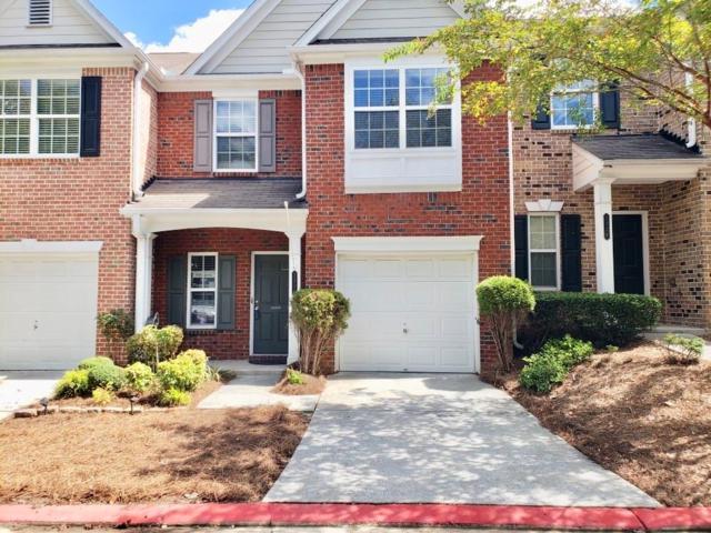 2330 Heritage Park Circle NW #11, Kennesaw, GA 30144 (MLS #6073691) :: Kennesaw Life Real Estate